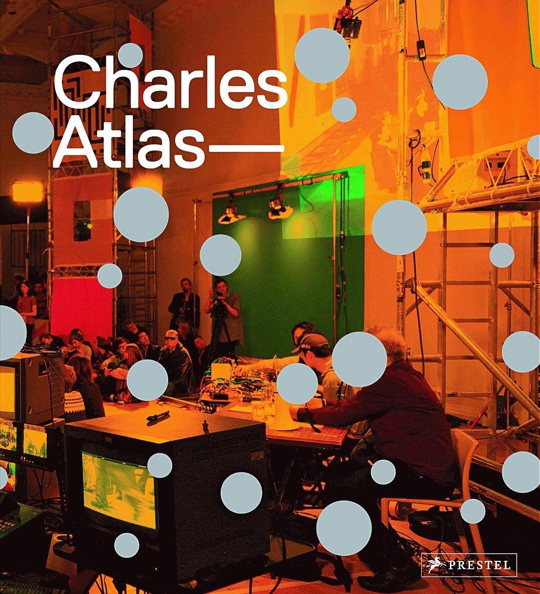 Read Online Charles Atlas ebook