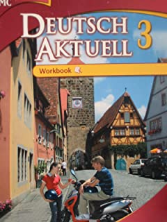 Deutsch Aktuell 3, Annotated Teacher's Edition - 6th Edition ...