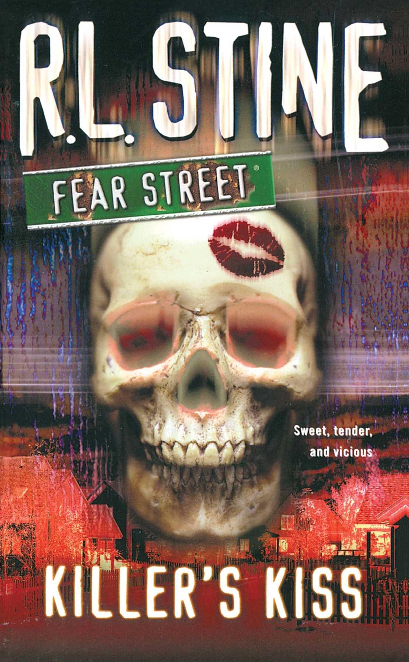 Download Killer's Kiss (Fear Street, No. 42) PDF