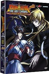 I Cavalieri Dello Zodiaco- The Lost Canvas Vol.1 (3 DVD)