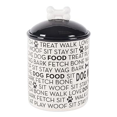 Bone Dry DII Ceramic Pet Food & Water Sets