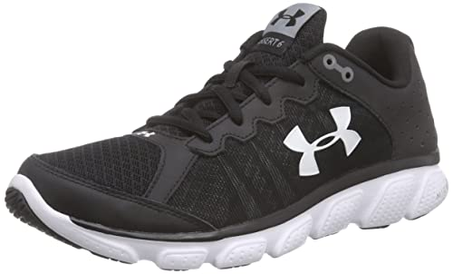 2f0f6017a909 Under Armour Mens Men s Micro G Assert 6 Running Shoes Running Shoe ...