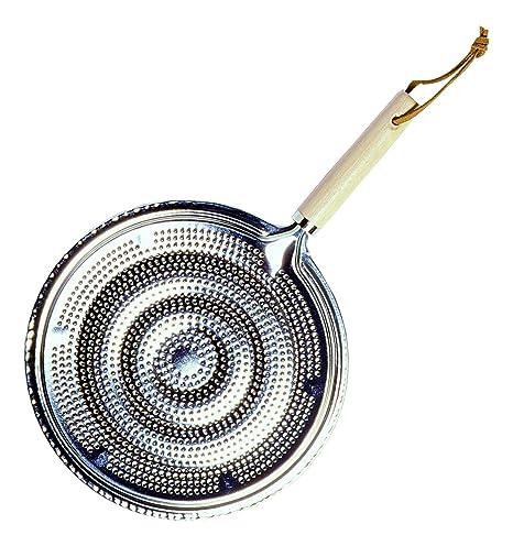 Chef Aid - Difusor de Calor para Cocina de inducción