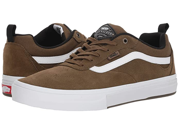 Vans Schuhe – Kyle Walker Pro Khakiweiß Größe: 41: Amazon
