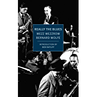 Really the Blues (New York Review Books Classics) book cover