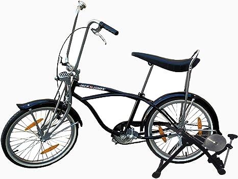J & J Bicicleta Choper para Niño Talla 11