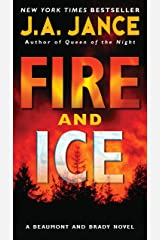 Fire and Ice (Joanna Brady Mysteries Book 14) Kindle Edition