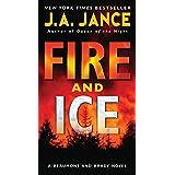 Fire and Ice (Joanna Brady Mysteries Book 14)
