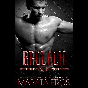 Brolach: Demon Series (Reverse Harem Vampire Romance Thriller Book 1) (The Demon Series)