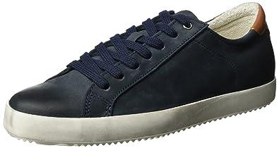 Tamaris 23659, Zapatillas para Mujer, Beige (Cuoio Uni 450), 36 EU