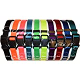 CollarSafe Replacement Collar for Petsafe Stay and Play Wireless Containment System PIF00-12918 PIF00-12917, Sonic Bark, Pawz