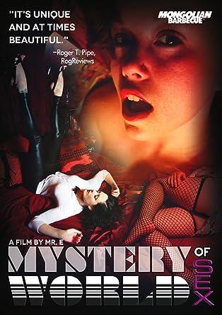 Amazon com: Mystery World of Sex: Kaci Starr, Cadence St