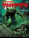 Swampmen: Muck-Monsters of the Comics
