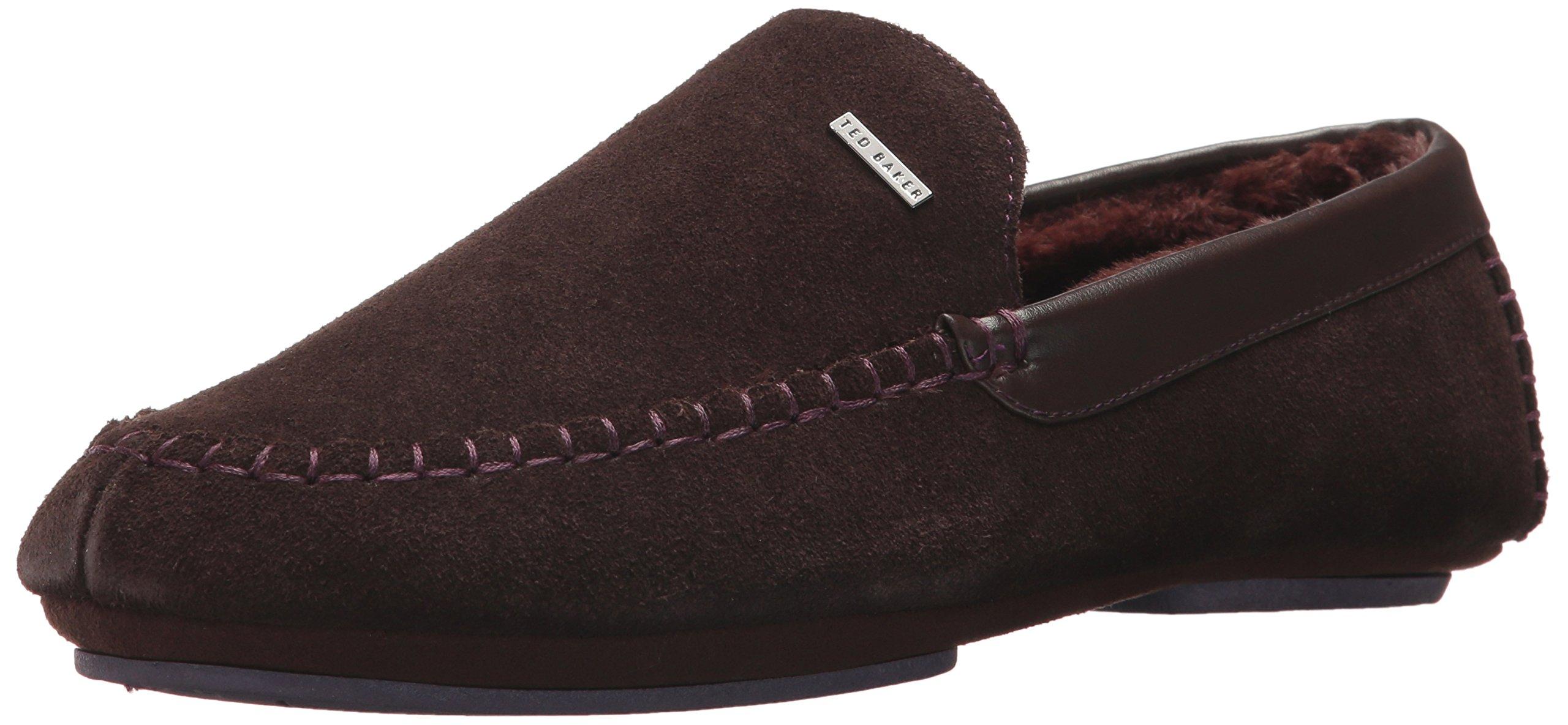 Ted Baker Men's Martt 2 Uniform Dress Shoe, Brown_216, 8 M US