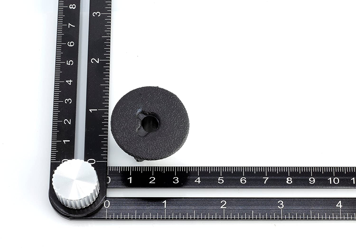 Amazon.com: THE CIMPLE CO Feed Through Bushing (Grommet), Outdoor ...
