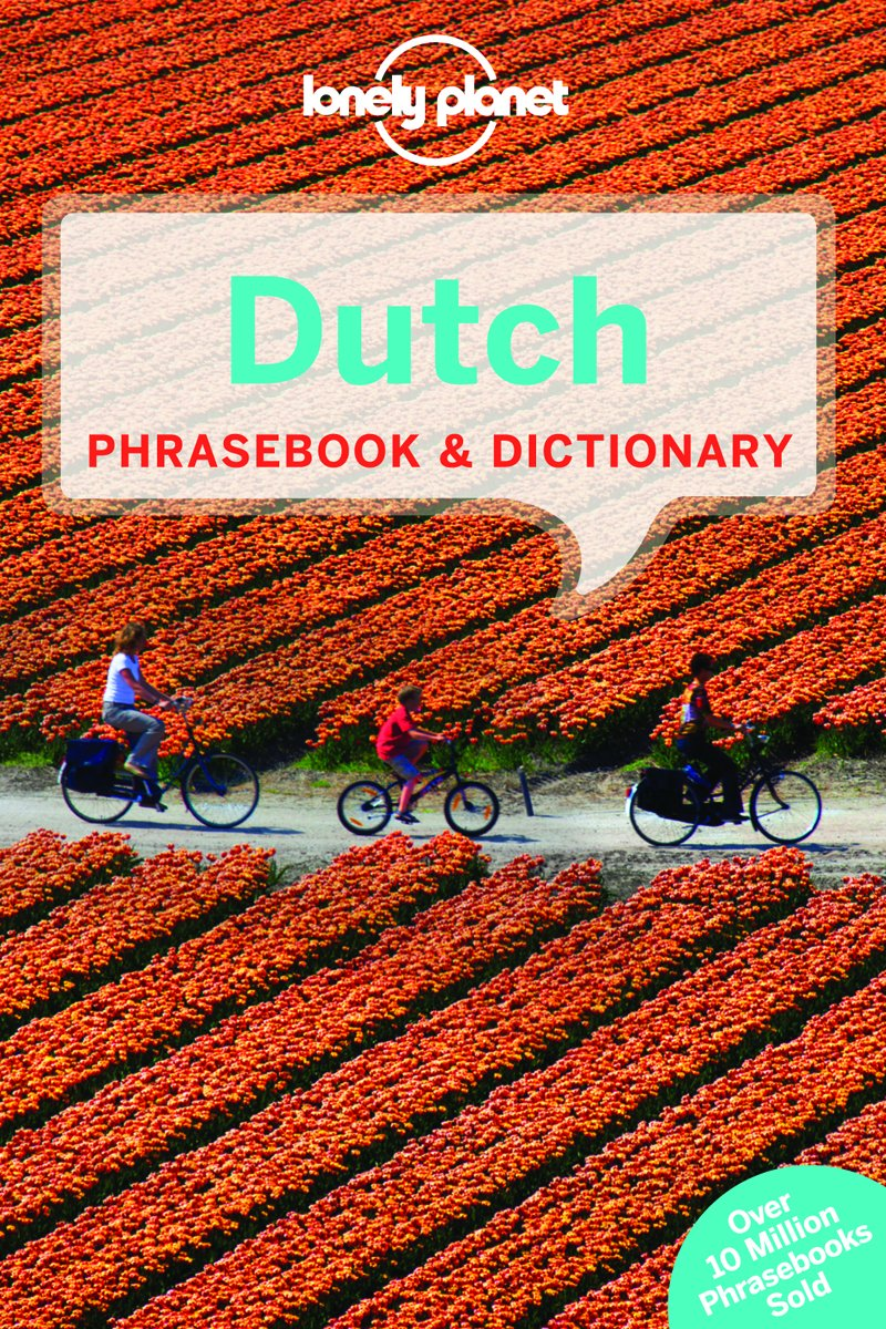 lonely-planet-dutch-phrasebook-dictionary