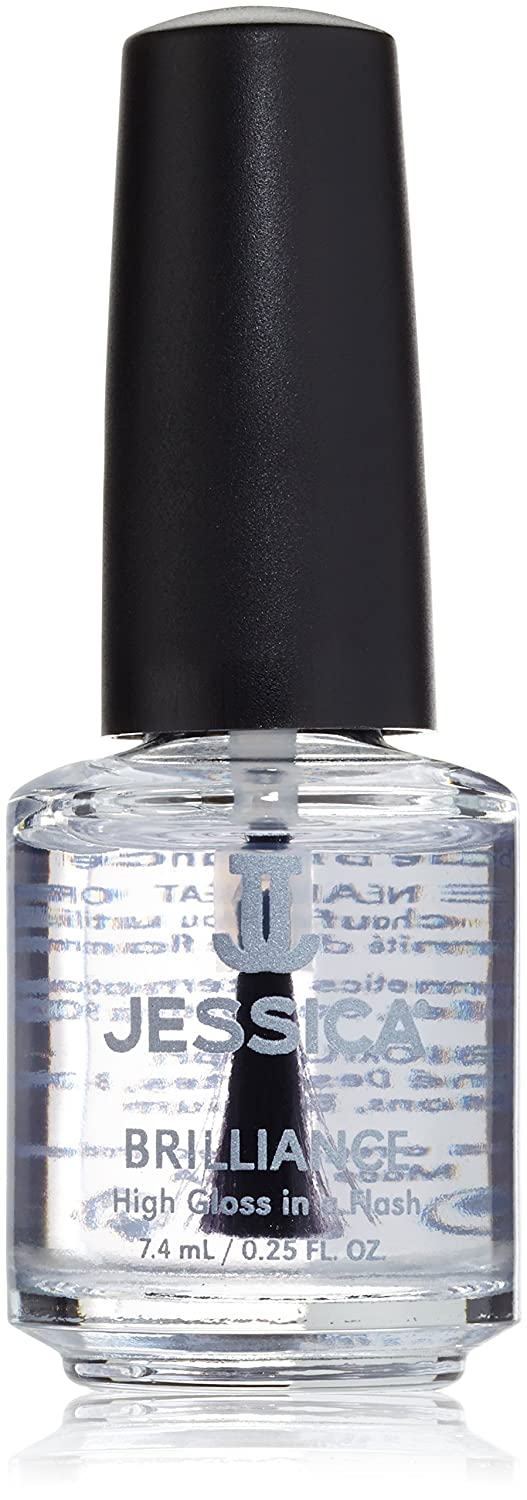 JESSICA Brillance Fast Drying Top Coat Inc. UP170