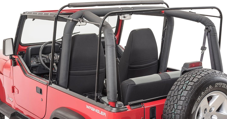 3X8Set For 1995-2016 Jeep Wrangler TJ JK CJ YJ Hard Top Thumb Durable Screw Good
