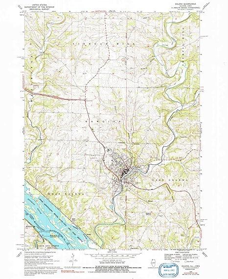 Amazon.com : YellowMaps Galena IL topo map, 1:24000 Scale ... on dayton illinois map, illinois on us map, butler illinois map, grand detour illinois map, christopher illinois map, chanute illinois map, east dubuque illinois map, gardner illinois map, chicago and eastern illinois map, grandview illinois map, forsyth illinois map, cullom illinois map, chadwick illinois map, shumway illinois map, hudson illinois map, ladd illinois map, lakin illinois map, newark illinois map, illinois illinois map, pineville illinois map,