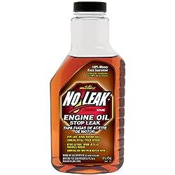 No Leak Engine Oil Stop Leak