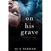 On His Grave: A Psychological Thriller (English Edition)