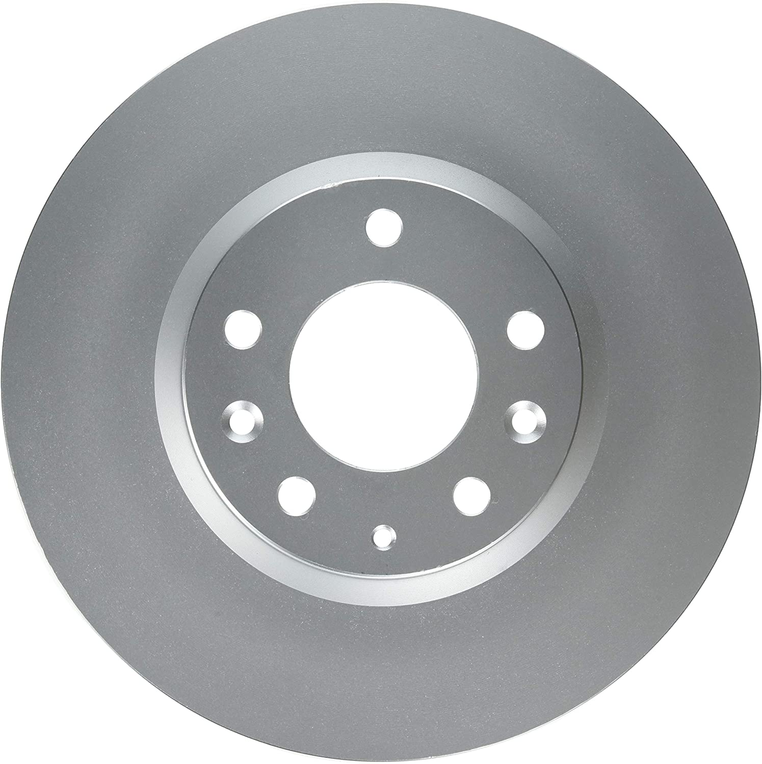 1 Pack Raybestos 680404FZN Rust Prevention Technology Coated Rotor Brake Rotor