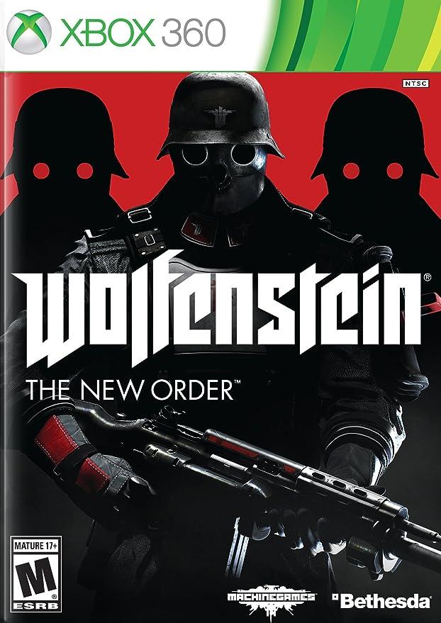 Wolfenstein: The New Order: Amazon.es: Videojuegos