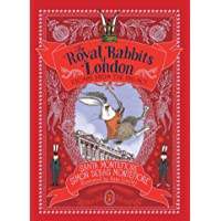 Escape from the Palace (Royal Rabbits of London)
