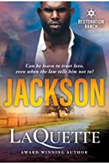 Jackson (Restoration Ranch Book 1) Kindle Edition