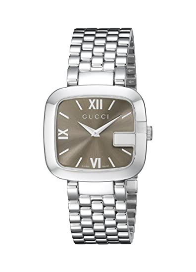 cafacab749d Gucci YA125410 Womens G-Class Wrist Watches  Gucci  Amazon.ca  Watches