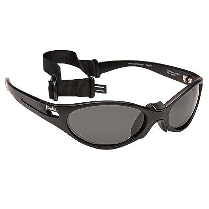 Amazon.com: Whistler II Surf anteojos de sol Negro: Sports ...