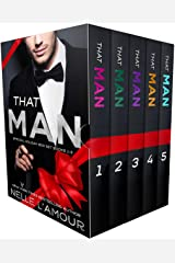 THAT MAN: Holiday Box Set Books 1-5 Kindle Edition