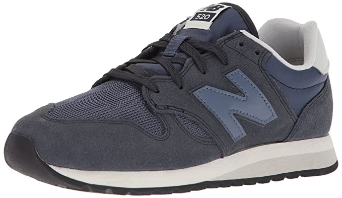 New Balance Men's 520 Trainers, Blue, 7 UK: Amazon.co.uk