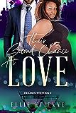 Their Second Chance At Love: BWWM, BBW, Plus Size, Divorcee, Second Chance Love, Billionaire Romance (He Likes Them Big…