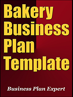 50 marketing ideas for the cake and bakery business ebook alison bakery business plan template wajeb Image collections