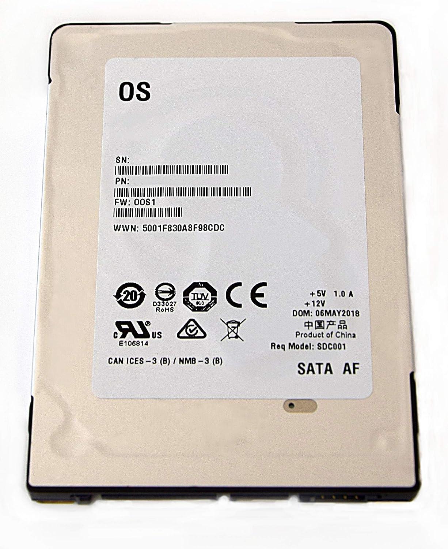 Seagate Barracuda Mobile HDD Interno Laptop Thin White Label ...
