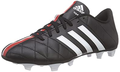 adidas 11 questra fg, gli uomini sono scarpe da calcio: scarpe e borse