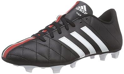 d4b1407ab588 adidas 11 Questra FG, Men's Football Boots: Amazon.co.uk: Shoes & Bags