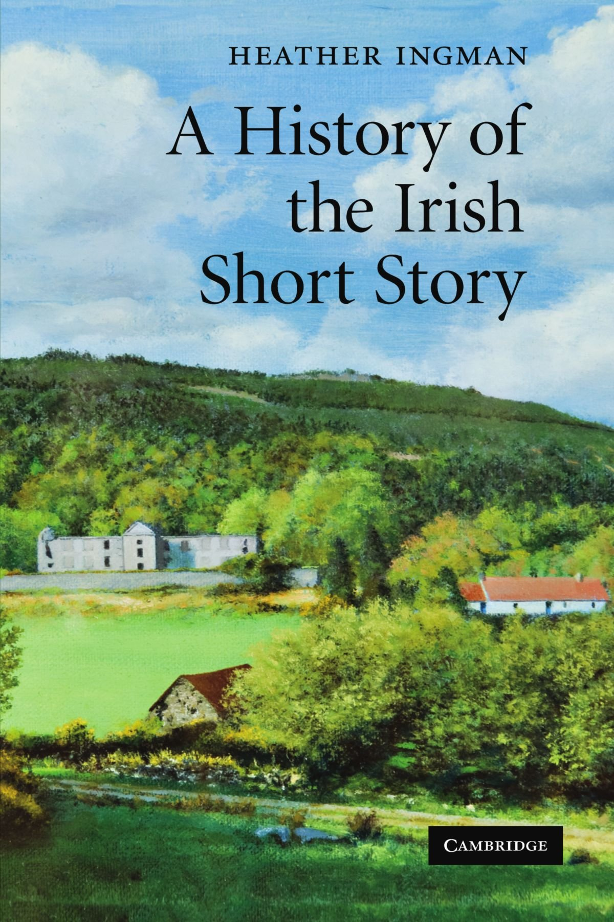 Download A History of the Irish Short Story PDF