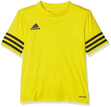 Jaune Garçon Jsy 14 Entry T Adidas 13 Pour Shirt sunnoir F711wf