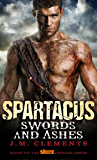 Swords and Ashes (Spartacus)