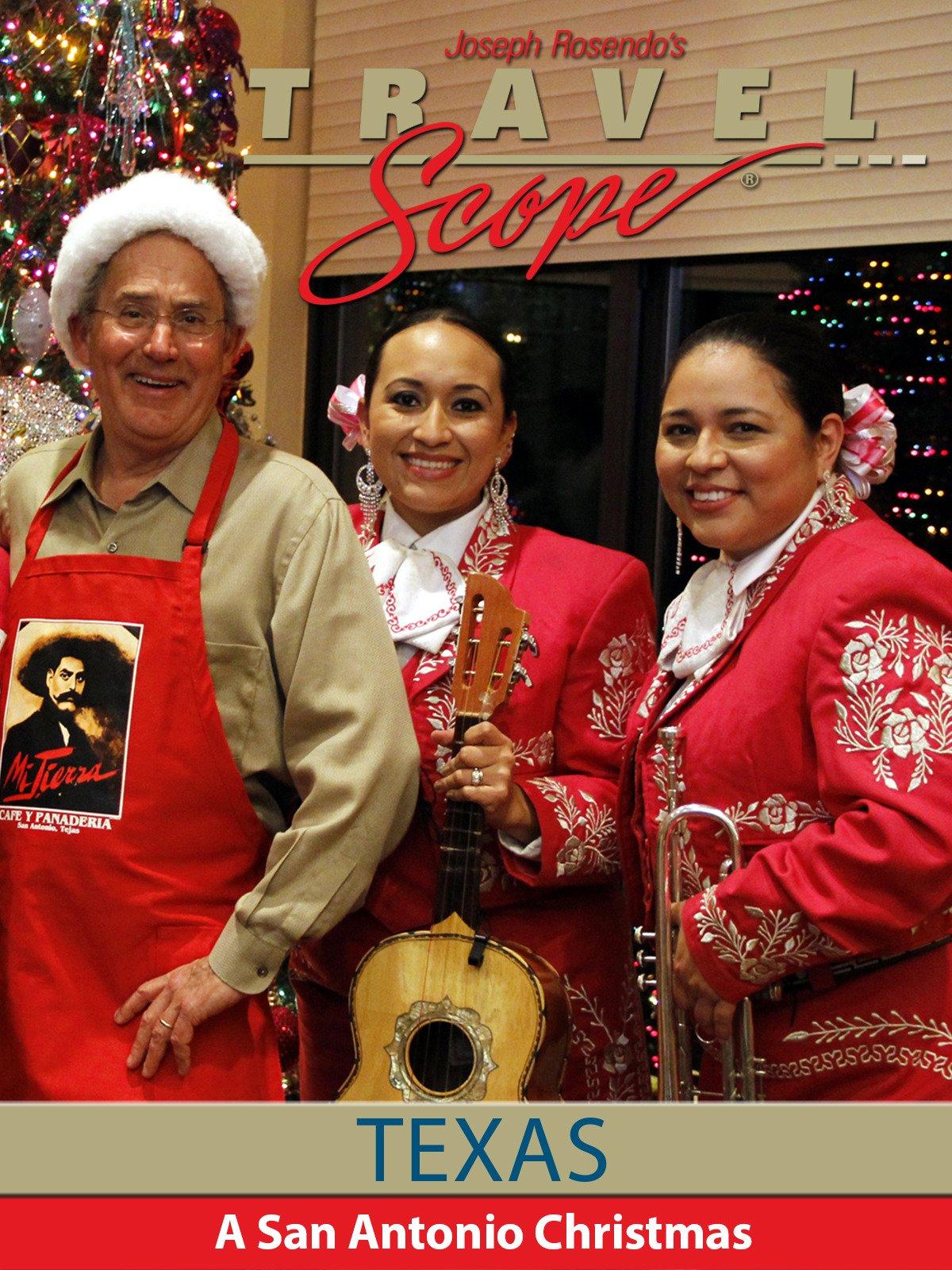 Amazon.com: Watch A San Antonio Christmas | Prime Video
