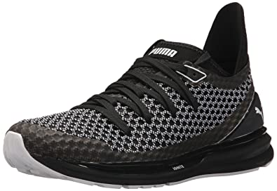 898577e7b865 PUMA Men s Ignite Limitless Netfit Multi Sneaker