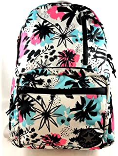 3bf949583a43 Converse Chuck Taylor All Star Go Backpack OS Floral