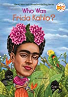 Who Was Frida Kahlo? (Who Was?) (English
