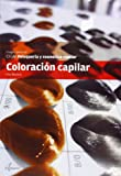 Coloración capilar (CFGM PELUQUERÍA Y COSMETICA CAPILAR)
