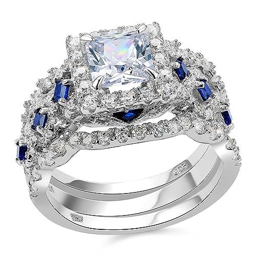 Newshe Jewellery JR4972_SS product image 1