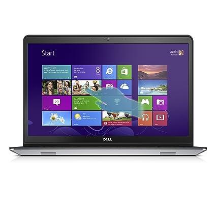 65177dc82e6 Amazon.com  Dell Inspiron 15 5000 Series i5547-7502sLV 15-Inch Touchscreen  Laptop (Silver
