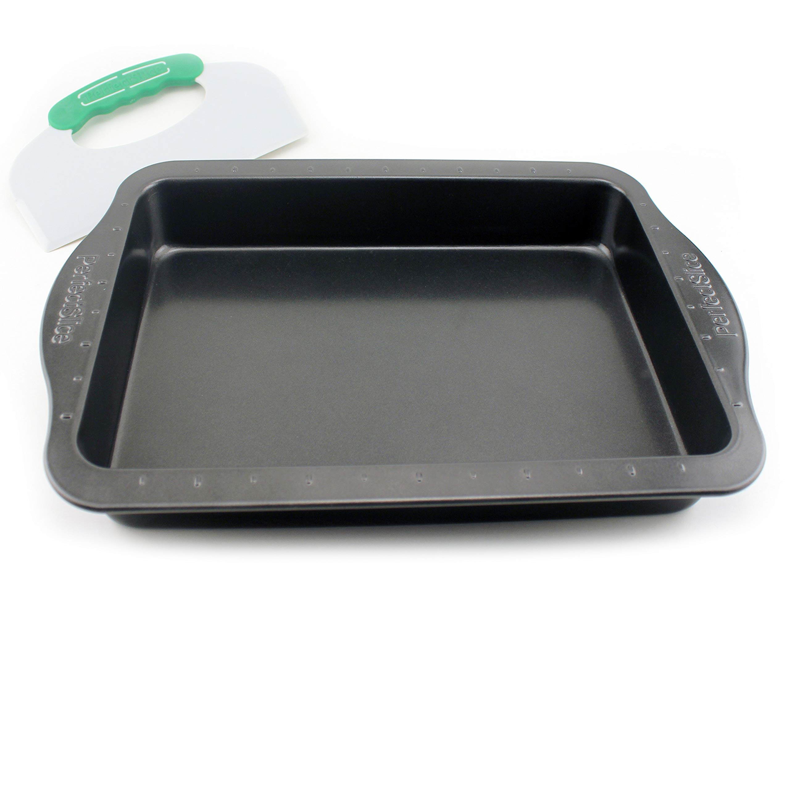 Berghoff Perfect Slice 9'' x 13'' Cake Pan with Tool