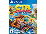 Crash Team Racing Nitro-Fueled - PlayStation 4 - Standard Edition